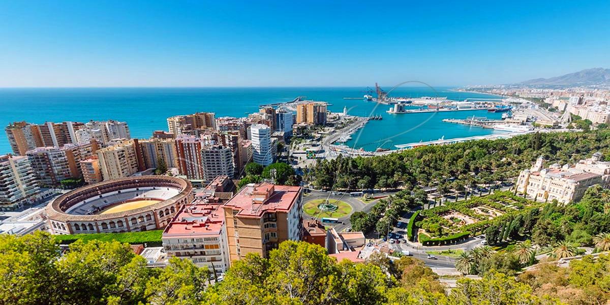Residency Malaga Costa del Sol