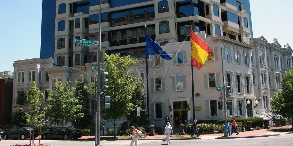 Spanish Embassy Visa Applications